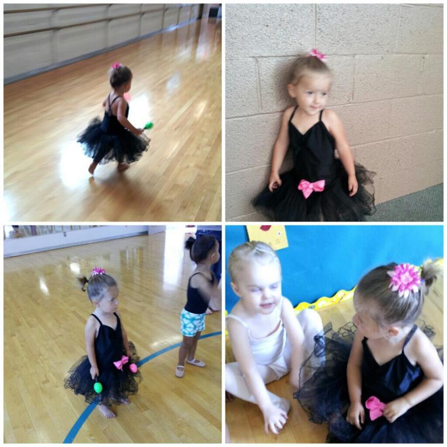 avery dance