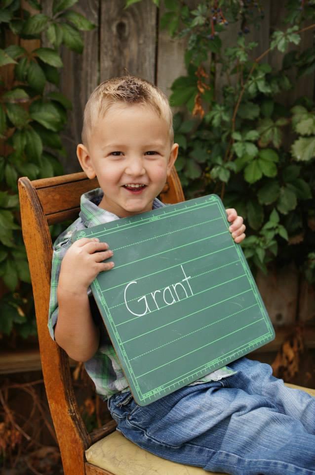 grant preschool pic