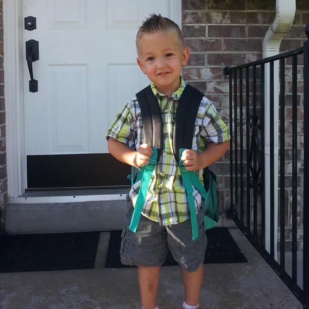 grant preschool