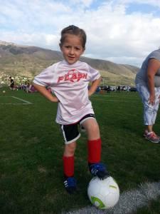 avery soccer